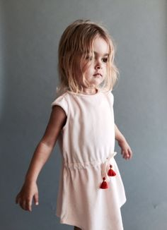 Great profile of Malu Organic, organic kids clothes made in the USA, on Magnifeco, where ethics meets aesthetics.