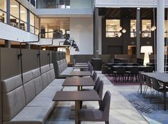 nydalsveien 28 - designednorwegian interior architect firm