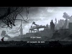 Of Monsters and Men - King And Lionheart (Lyrics - Sub Español) Official Video - YouTube