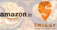 TECH NEWS,ONLINE OFFERS ZONE: Amazon Swiggy Offers. Swiggy Food Delivery, Travel Tickets, Order Food, Small Meals, Food Website, Online Shopping Sites, A Blessing, News Online, Popular Recipes