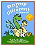 Free Kindle Book -   Danny is Different Check more at http://www.free-kindle-books-4u.com/childrens-ebooksfree-danny-is-different/