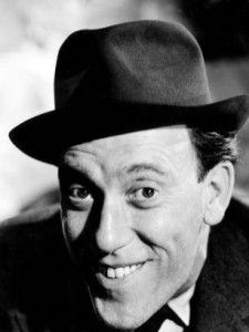 Tommy Trinder Comedian Thomas Edward Trinder CBE known as Tommy Trinder, was an English stage, screen and radio comedian of the pre and post war years whose catchphrase was 'You lucky people'