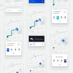✩ Check out this list of creative present ideas for coffee drinkers and lovers Ios App Design, Mobile App Design, Form Design Web, App Map, Tracking App, App Design Inspiration, Mobile App Ui, Ui Kit, App Development