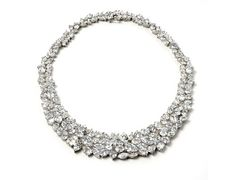 Flashy earrings or this amazingly awesome necklace??... decisions... decisions...