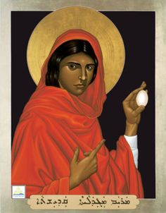 We often think of Mary Magdalene in terms of resurrection. After all, she is called the Apostle to the Apostles, was the first to witness the resurrection, and was the first to proclaim that Good N…