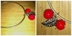 *BI.BIJOUX* SHIPPING WORLDWIDE-LOW PRICES-PAYPAL #handmade #madewithlove #bibijoux #bijoux #accessories #jewels #diy #necklaces #bracelets #rings #earrings #fashion #shopping #accessori #gioielli #collana #collane #necklace #bracciali #bracciale #ring #anello #anelli #fattoamano #braceleti #orecchino #orecchini #ordine #negozio #gift #foglia #apple #apples #cherry #ciliegie