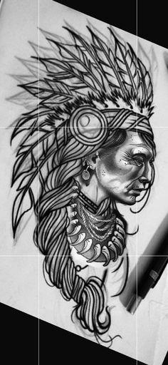 Las 287 Mejores Imágenes De Indios Tattoo En 2019 Arm Tattoo