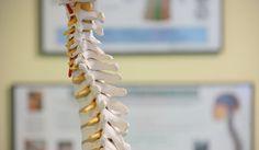 Confessions Of A Chiropractic Junkie: Koren Specific Technique