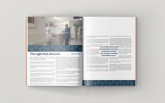 This publication was designed for an assessment project Waikato Institute of Technology. A bilingual publication with both English and Maaori language. The use of blue and red colouring and Maaori elements to represent the success of Waikato Institute of Technology past students.