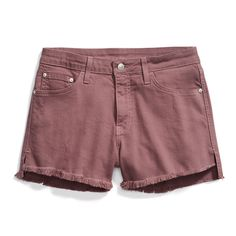 always a gamble with shorts but i like these-Stitch Fix: Shorts For Your Body Shape