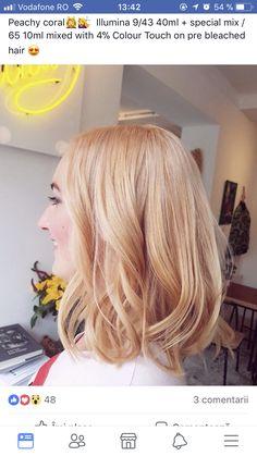 color touch hårfarge
