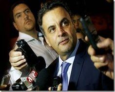 O Carcará: Mídia desaparece com o aeroporto presenteado à fam...