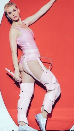 Photos Katy Perry S Nude Bodysuit Oops Sheer Bodysuit