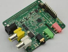 Hi-fi card for Raspberry Pi A and B plus models  Element14 has launched a second hi-fi audio card for Raspberry Pi, this time for the A+ and B+, called the Cirrus Logic Audio Card.  for more detail: http://projects-raspberry.com/hi-fi-card-for-raspberry-pi-a-and-b-plus-models/ like and share: Raspberry Pi Projects and Resources keep visiting: http://projects-raspberry.com/ #thearduinoshop