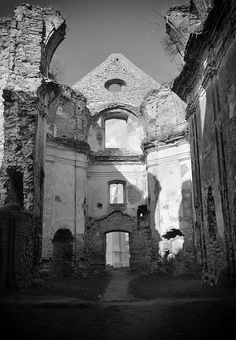 fortified #monastery