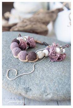 Serendipity' jewelry by Katerina Serbezova
