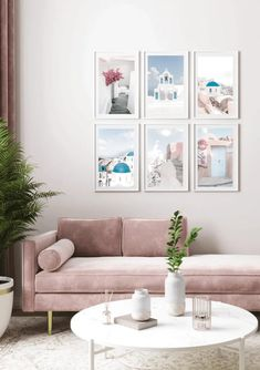 Pastel and colorful wall art aesthetic prints for the teen bedroom Contemporary Wall Art, Unique Wall Art, Modern Art Prints, Wall Art Prints, Office Wall Decor, Wall Art Decor, Room Decor, Nursery Decor, Pastel Home Decor