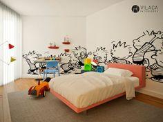 Kid's Bedroom by Studio Goma Interior Design Inspiration, Creative Inspiration, Design Ideas, Cool Beds For Kids, Interior Rendering, Kid Beds, Kids Bedroom, Bed Rooms, Cool Stuff