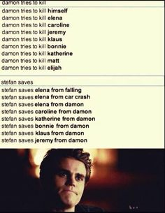 Find images and videos about the vampire diaries, tvd and damon on We Heart It - the app to get lost in what you love. Vampire Diaries Poster, Vampire Diaries Wallpaper, Vampire Diaries Quotes, Vampire Diaries Stefan, Vampire Diaries Cast, Vampire Diaries The Originals, Tvd Quotes, Life Quotes, Daimon Salvatore