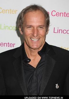 Michael Bolton: love him <3