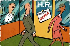 Companies Say No to Having an HR Department:  Employers Come Up With New Ways to Manage Hiring, Firing and Benefits (Wall Street Journal 08 April 2014)