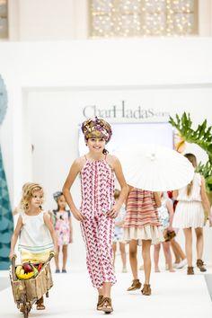 Pasarela The petite fashion week 2015 #Neck&Neck #thepetitefashionweek