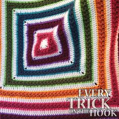 Stars Aligned Afghan By Polly Plum - Free Crochet Pattern - (ravelry)