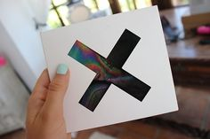 the xx. ♡ love em.