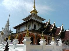 The Dara Pirom Palace, Thailand