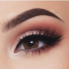 Natural eye makeup tips. We have found some of the hottest wants to assist play up your lovely blue eyes Attractive and also smokey eye makeup looks are taking the style world by storm. Click VISIT link to see more -- Eye make up Makeup Hacks, Makeup Trends, Makeup Tips, Beauty Makeup, Makeup Ideas, Makeup Inspo, Makeup Tutorials, Makeup Style, Hair Beauty