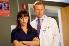 'Grey's Anatomy' Recap: 'Walking On A Dream'