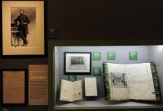 Exposition Jaurès (partie 2) © Archives nationales / Marius Roselet