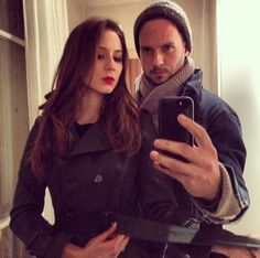 'Pretty Little Liars' Troian Bellisario is Engaged to 'Suits' Star Patrick J. Adams! (Details Here)