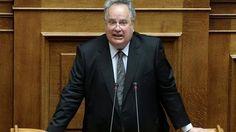 Με την φράση «Κάποιοι ήθελαν σκόπιμα να αποτύχει η επίσκεψη Ερντογάν στην Αθήνα», στην επιτροπή Εξωτερικών και Αμυνας της Βουλής, ο υπουργός Εξωτερικών Νίκος Κοτζιάς άνοιξε νέο κεφάλαιο στην συζήτη…
