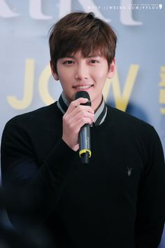 2015-06-19 This is JCW press conference in Hong Kong | Ji Chang Wook