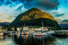 Volda - The place in my heart