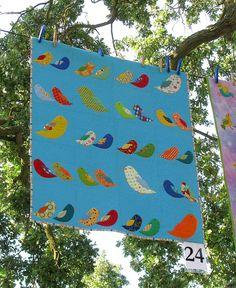 i am in love, link to pattern: http://www.feeddog.net/vmchk/quilt-patterns/10100-e-bird-crossing-quilt-pattern.html