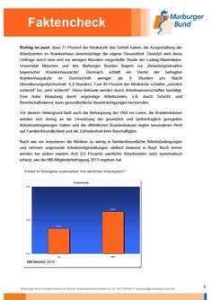 Faktencheck: VKA-Tarifrunde 2014/2015 - Seite 6
