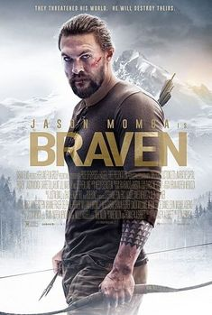 Directed by Lin Oeding. With Jason Momoa, Jill Wagner, Stephen Lang, Garret Dillahunt. A logger defends his family from a group of dangerous drug runners. Stephen Lang, Film D'action, Bon Film, Film Serie, 2018 Movies, Hd Movies, Movies Online, Movies Free, Horror Movies