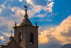 Igreja em Paraty by Arsenio Coelho on 500px