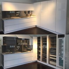 Check out this Euromobil kitchen in our showroom. Extension Ideas, Showroom, Kitchen Cabinets, Check, Closet, Home Decor, Modern Kitchens, Trendy Tree, Armoire