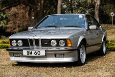 BMW E24 M6 Audi, Porsche, Squat, Bmw Old, Bmw 635 Csi, Benz, Bmw 6 Series, Bmw Alpina, Old School Cars