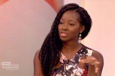 """""""Grote maten kleding promoot een ongezonde levensstijl"""" Met deze uitspraak heeft de bekende Engelse popster Jamelia een behoorlijke lading kritiek over zich heen gekregen via twitter.  De R & B zangeres..."""
