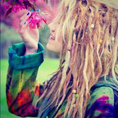 freaking love that hair!