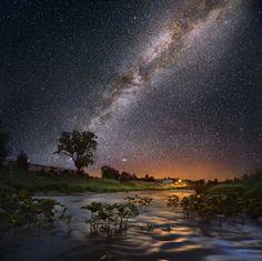 1X - Milky Way by Andrey Shumilin