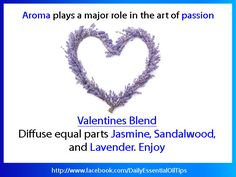 Enhance your Valentines Day with Essential Oils  http://www.mydoterra.com/michellhatch/
