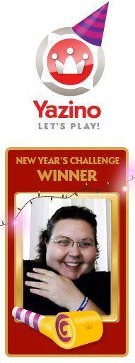 Jan 13, 2012 winner