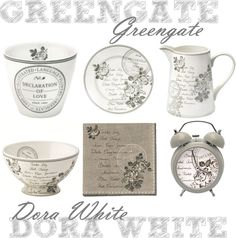 GreenGate-I will take these all