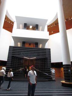 SFMOMA. Museo de Arte Moderno de San Francisco.