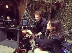 Kol & Davina ❤  #THEORIGINALS